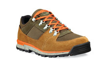 Timberland Men's GT Scramble Low Leather brown/olive